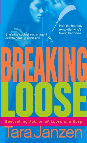 9780440244707: Breaking Loose (Steele Street)