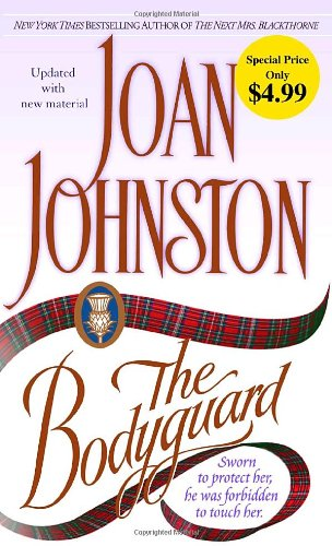 The Bodyguard (Dell Historical Romance) 9780440244745 Sworn to protect her, he was forbidden to touch her.... Joan Johnston is a masterful creator of unforgettable characters and stories tha