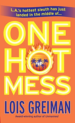 9780440244776: One Hot Mess (Chrissy McMullen Mysteries)