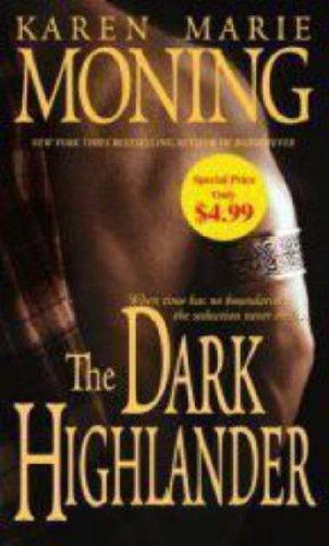 9780440244790: The Dark Highlander (The Highlander Series, Book 5)