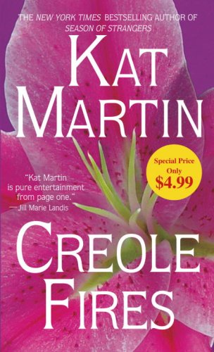 9780440244868: Creole Fires