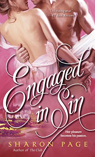 9780440244912: Engaged in Sin