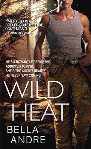 9780440245001: Wild Heat