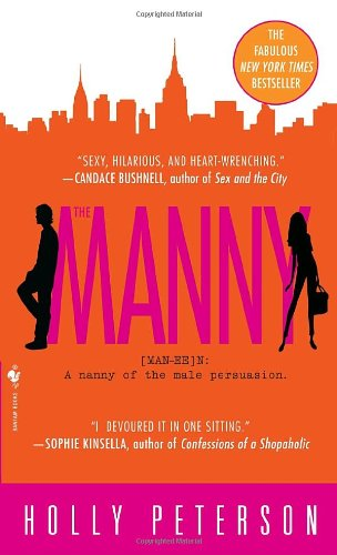 9780440245124: The Manny: A Nanny of the Male Persuasion