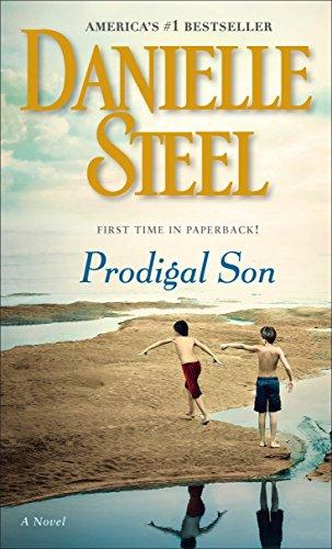 9780440245186: Prodigal Son: A Novel
