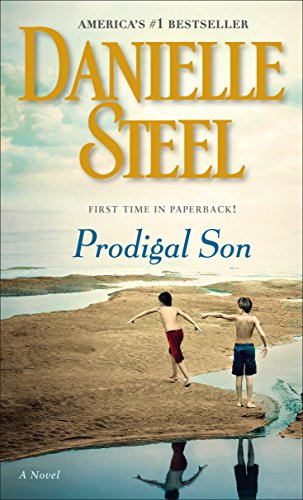 9780440245186: Prodigal Son: A Novel
