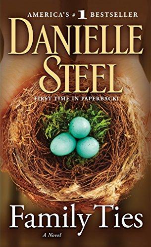 9780440245193: Family Ties: A Novel