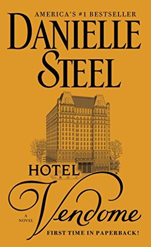 9780440245209: Hotel Vendome: A Novel