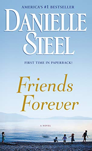 9780440245247: Friends Forever: A Novel