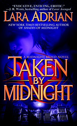 9780440245278: Taken by Midnight (The Midnight Breed, Book 8)