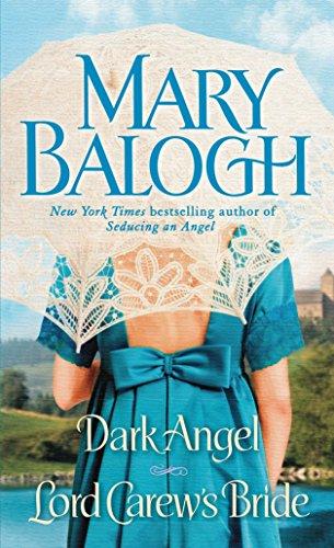 9780440245445: Dark Angel/ Lord Carew's Bride