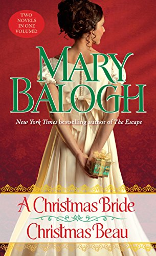 A Christmas Bride [and] A Christmas Beau