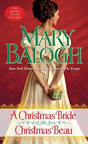 9780440245469: A Christmas Bride/Christmas Beau