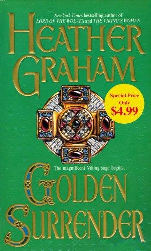9780440245483: Golden Surrender