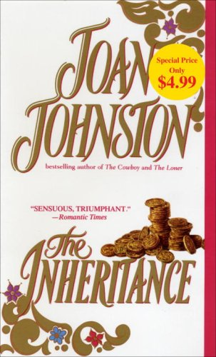 The Inheritance (0440245516) by Joan Johnston