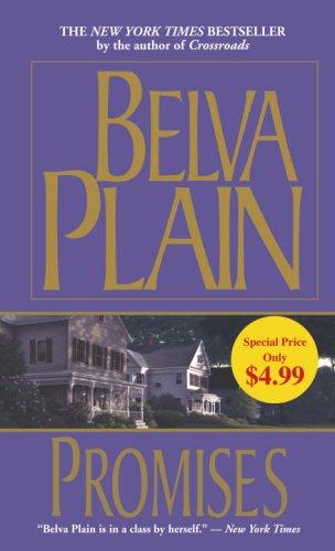 Promises (0440245532) by Plain, Belva