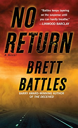 9780440245629: No Return: A Novel