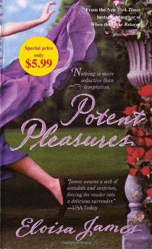 9780440245636: Potent Pleasures: A Novel