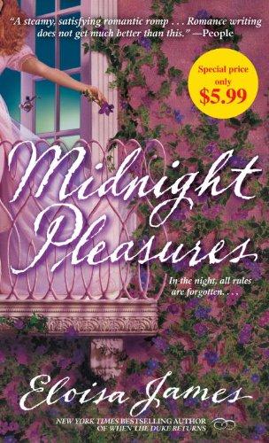 9780440245643: Midnight Pleasures