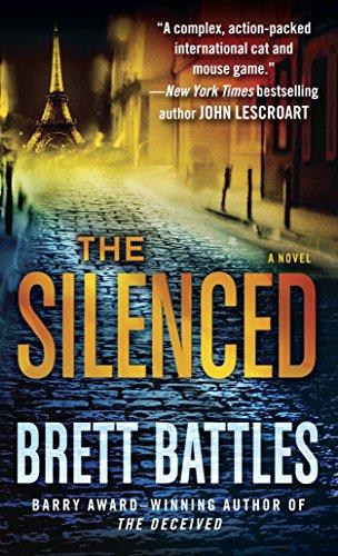 9780440245674: The Silenced: A Novel (Jonathan Quinn)