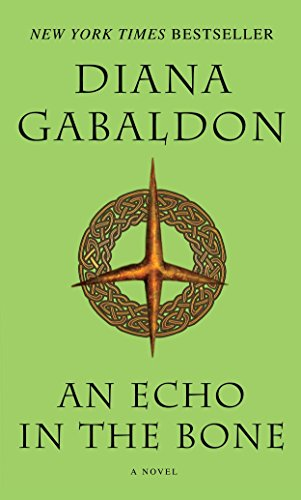 9780440245681: An Echo in the Bone: A Novel (Outlander)