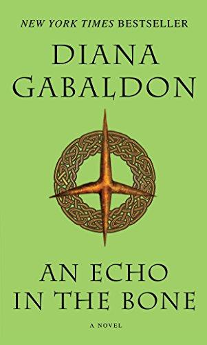 9780440245681: An Echo in the Bone: A Novel