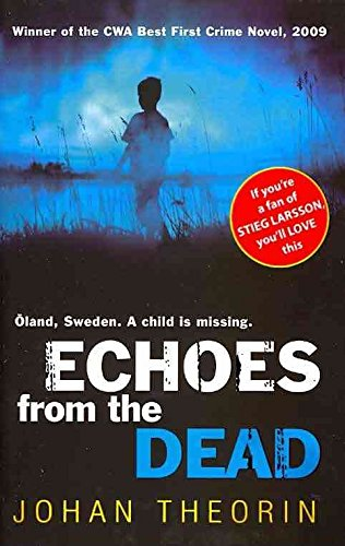 9780440245698: Echoes from the Dead (The �land Quartet #1)