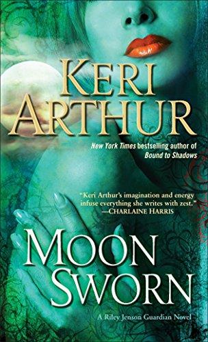 9780440245711: Moon Sworn: A Riley Jenson Guardian Novel