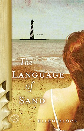 9780440245759: The Language of Sand: A Novel