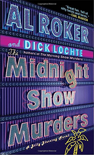 9780440245810: The Midnight Show Murders: A Billy Blessing Novel