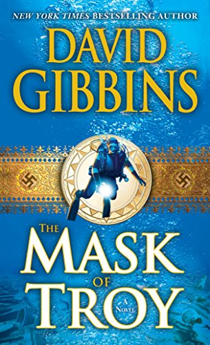 9780440245834: The Mask of Troy: A Novel