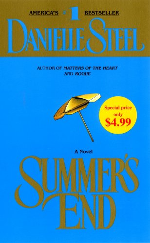 9780440245889: Summer's End: A Novel