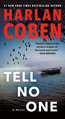 9780440245902: Tell No One: A Novel