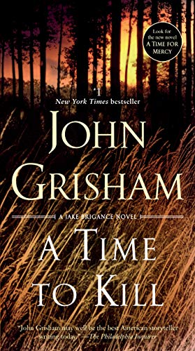 9780440245919: A Time to Kill: A Novel