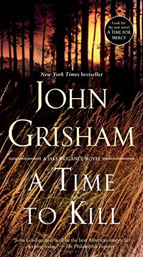 9780440245919: A Time to Kill: A Novel