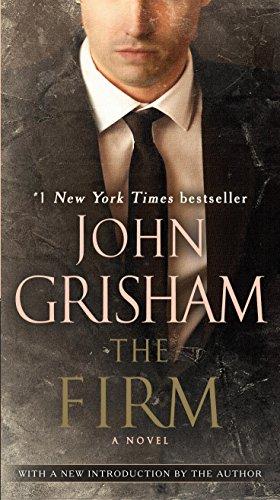 9780440245926: The Firm: A Novel