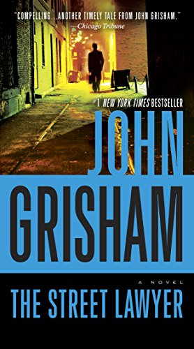 9780440245957: The Street Lawyer: A Novel