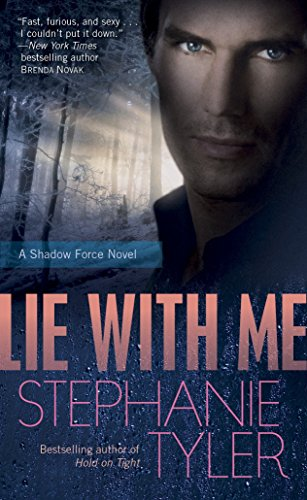 9780440245964: Lie with Me (Shadow Force Series, Book 1)