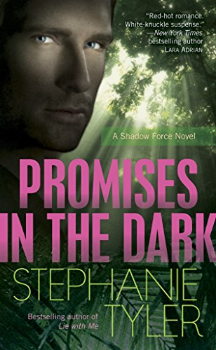 9780440245971: Promises in the Dark (Shadow Force, Book 2)