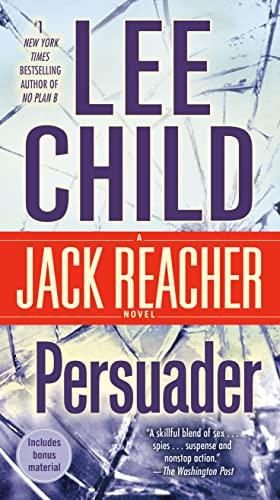 9780440245988: Persuader: A Jack Reacher Novel