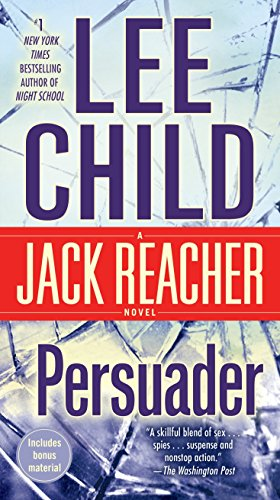 9780440245988: Persuader: A Reacher Novel
