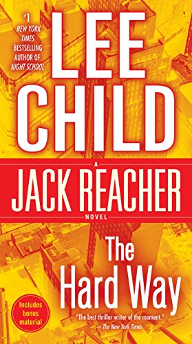 9780440246008: The Hard Way: A Jack Reacher Novel