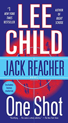 9780440246077: One Shot (Jack Reacher, No. 9)