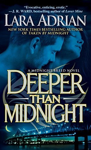 9780440246114: Deeper Than Midnight (Midnight Breed)