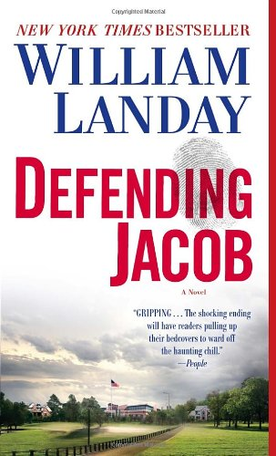 9780440246138: Defending Jacob: A Novel