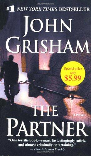 The Partner: A Novel: Grisham, John