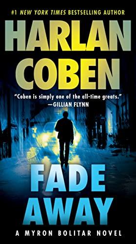 9780440246190: Fade Away (Myron Bolitar)
