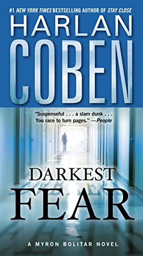 9780440246206: Darkest Fear: A Myron Bolitar Novel