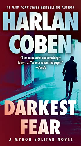 9780440246206: Darkest Fear (Myron Bolitar)