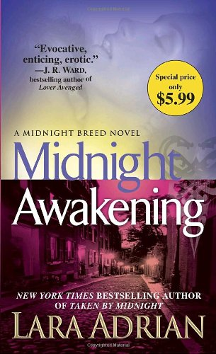 9780440246367: Midnight Awakening: A Midnight Breed Novel
